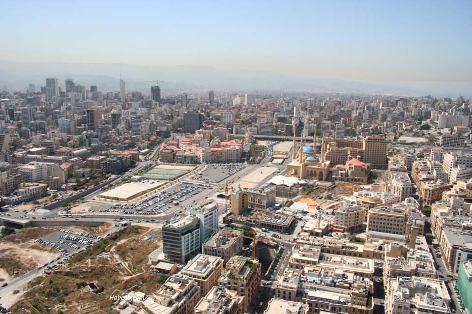 Beirut Lebanon  city photos : Beirut Lebanon Vs. Lima Peru