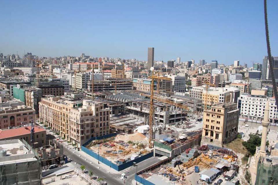 Beirut Lebanon  city photo : beirut reconstruction beirut reconstruction beirut reconstruction ...