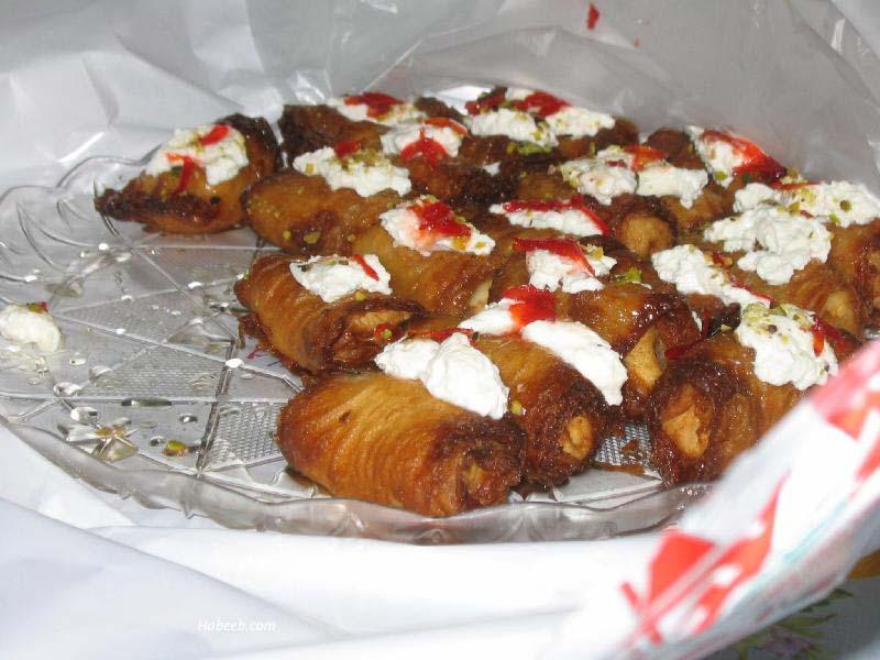 Lebanese food photos for About lebanese cuisine